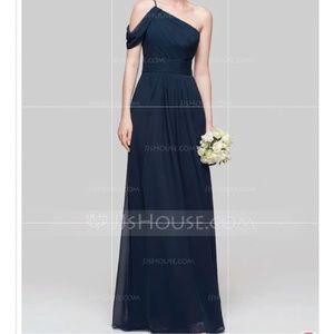 JJ's House Bridesmaid Dress